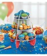 Cupcake Stand 3 Andares Espaço