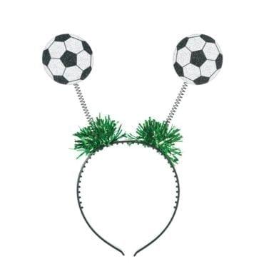 Bandoletes 24 x 12cm Futebol