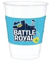 Copos 473ml  Fortnite-Battle Royal