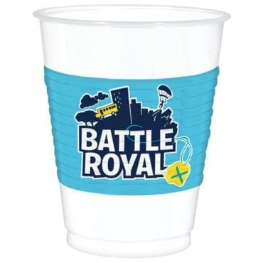 Copos 473ml  Fortnite-Battle Royal