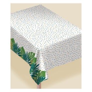 Toalha de mesa Flanela Key West 1,37 x 2,6m