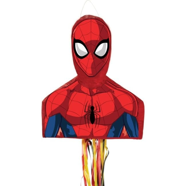 Pinhata 3D Spiderman