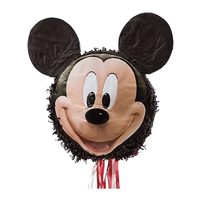 Pinhata 3D Mickey Mouse