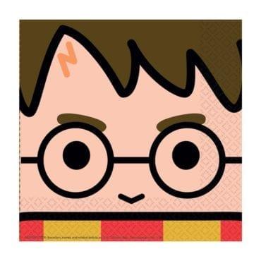 Guardanapos 33cm Harry Potter