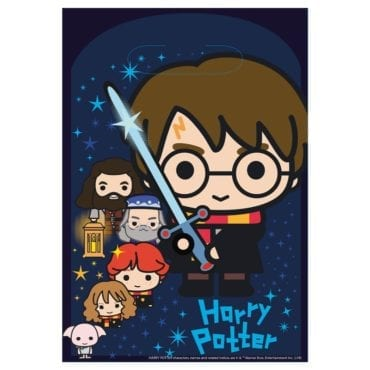 Sacos de oferta Harry Potter