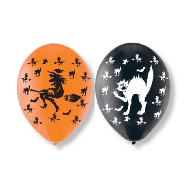 Balões Latex 11'' Halloween