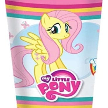 Copos 267ml My Little Pony