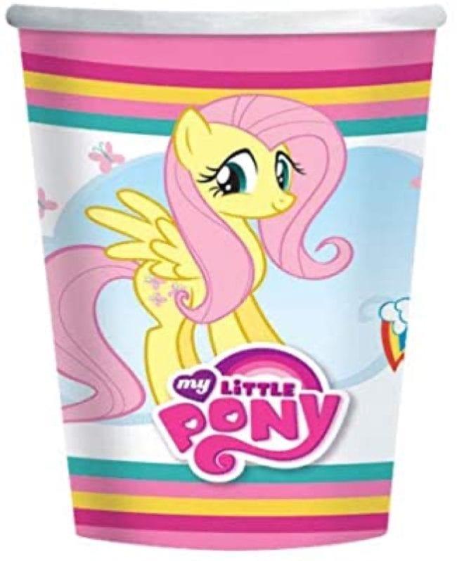 Copos 267ml My Little Pony