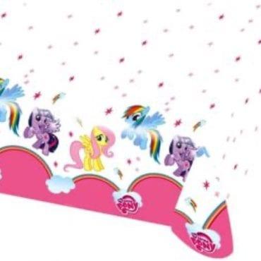 Toalha de mesa My Little Pony 120 x 180m