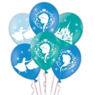 Balões Latex 11'' Frozen