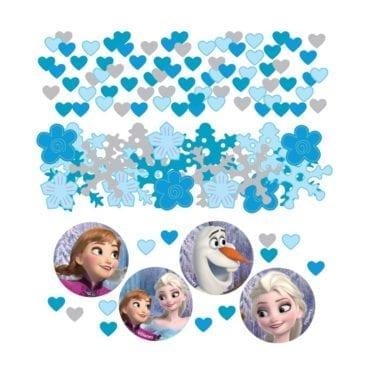 Confettis 34g Frozen