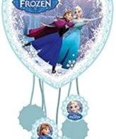 Pinhata 3D Frozen