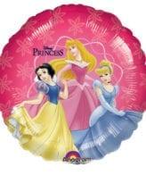 Balão Foil  Princesas Disney Magic