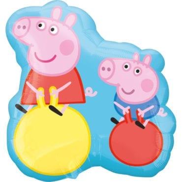 Balão Foil  SuperShape XL Peppa Pig