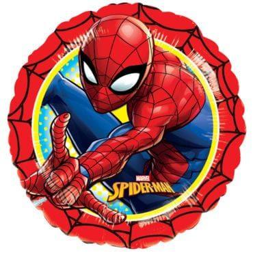 Balão Foil  Ultimate Spiderman