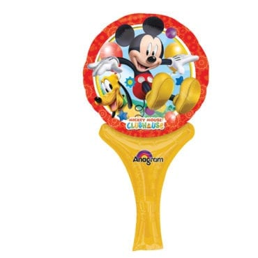Balão Foil  Inflate a Fun Mickey Mouse