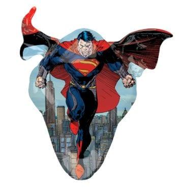 Balão Foil  SuperShape Super Homem