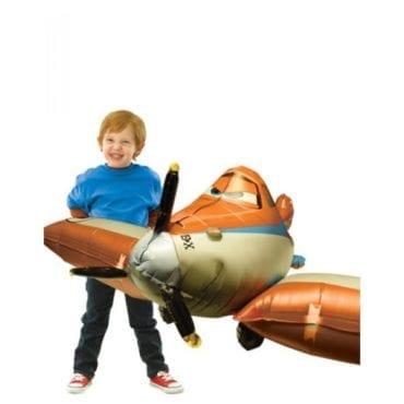 Balão Foil Airwalker Planes
