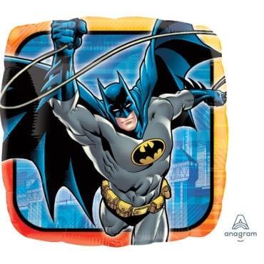 Balão Foil  Batman Comics