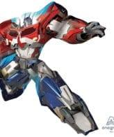 Balão Foil  SuperShape Transformers