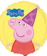 Balão Foil Peppa Pig