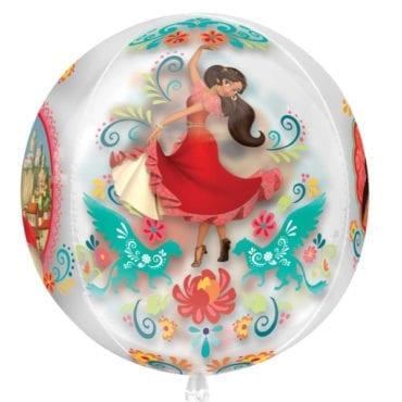 Balão Foil Orbz Elena de Avalor