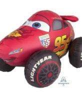 Balão Foil Airwalker Cars