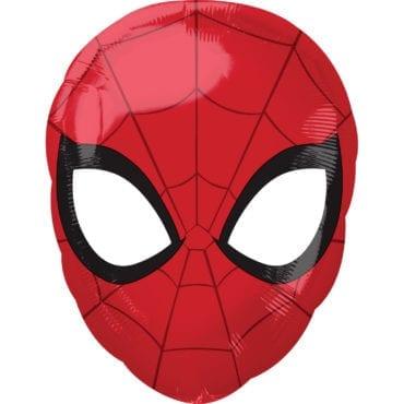 Balão Foil Junior Shape  Spiderman Animated