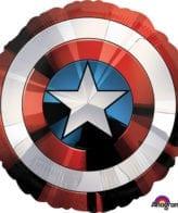 Balão Foil SuperShape Escudo Avengers