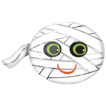 Balão Foil Junior Shape XL  Múmia - Halloween