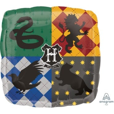 Balão Foil  Harry Potter