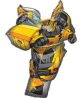 Balão Foil  SuperShape Transformers - Bumble Bee