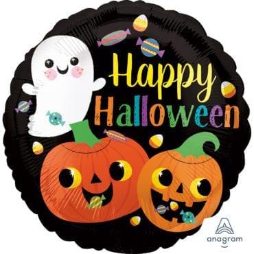 Balão Foil  Halloween