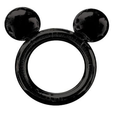 Balão Foil Moldura de Selfies Orelhas do Mickey