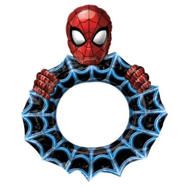 Balão Foil Moldura de Selfies Spiderman