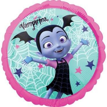 Balão Foil  Vampirina