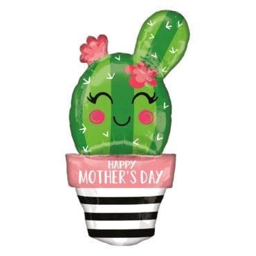Balão Foil SuperShape Dia da Mãe