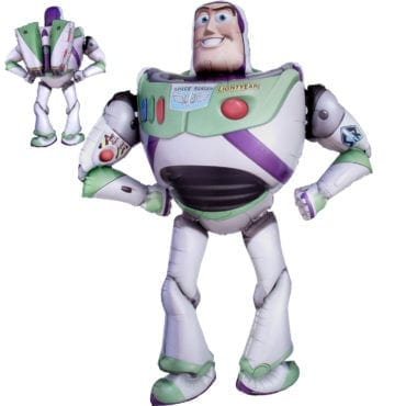 Balão Foil Airwalker XL Toy Story - Buzz Lightyear