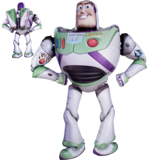 Balão Foil Airwalker XL Toy Story - Buzz Lightyear