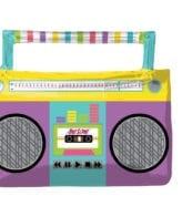 Balão Foil SuperShape  Awesome Party Rádio