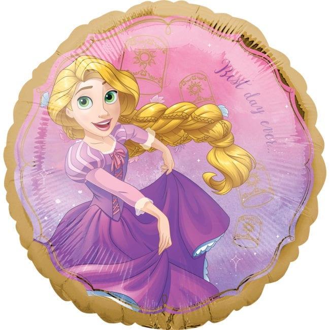 Balão Foil  Princesas Disney - Rapunzel (Once Upon A Time)