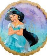 Balão Foil  Princesas Disney - Jasmine (Once Upon A Time)