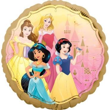 Balão Foil  Princesas Disney (Once Upon A Time)