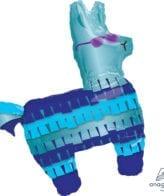 Balão Foil SuperShape Lama Battle Royal