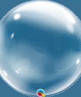 Balão Deco Bubble Transparente