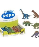 Caixa Mini Dinossauros Sortidos (30p)