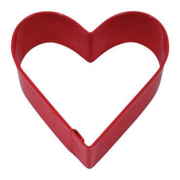 Cortador  Mini Coração  3,8cm