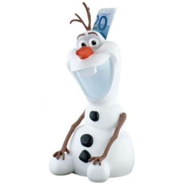 Mealheiro Olaf