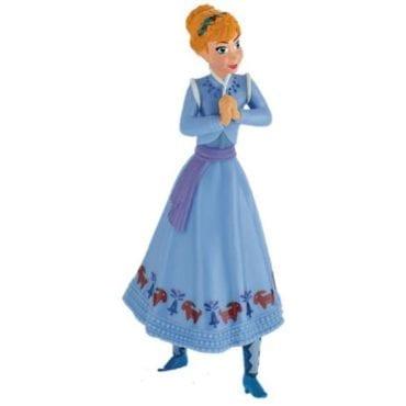 Anna Frozen Olafs Adventure