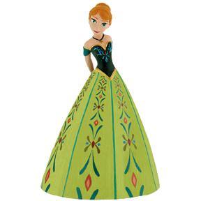 Anna Vestido de Baile